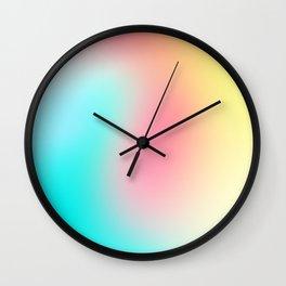 Gradienter3 Wall Clock