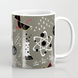 Science Fair Coffee Mug