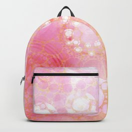 Circles Sunset Backpack