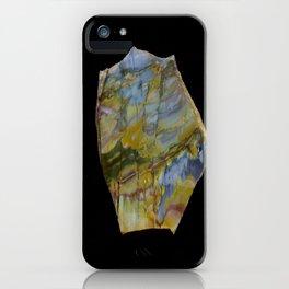 Crayola Jasper iPhone Case