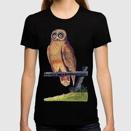 Cayenne Owl T-shirt