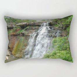 Brandywine Falls Rectangular Pillow