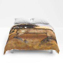 HORSE - Cherokee Comforters