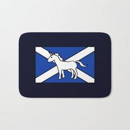 Unicorn, Scotland's National Animal Bath Mat