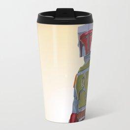 Vintage Boba Fett Travel Mug