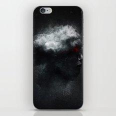 Portrait 15 iPhone & iPod Skin