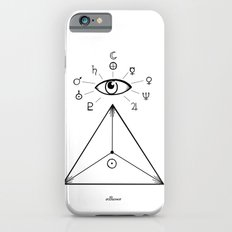 Freemasonry Slim Case iPhone 6s