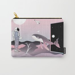 Wildest Dream Carry-All Pouch