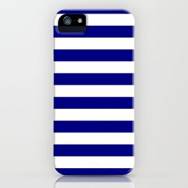 Marine Riviera iPhone Case