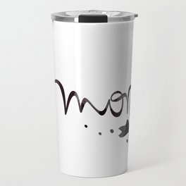 Love. Travel Mug