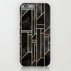Black Skies Slim Case iPhone 6s
