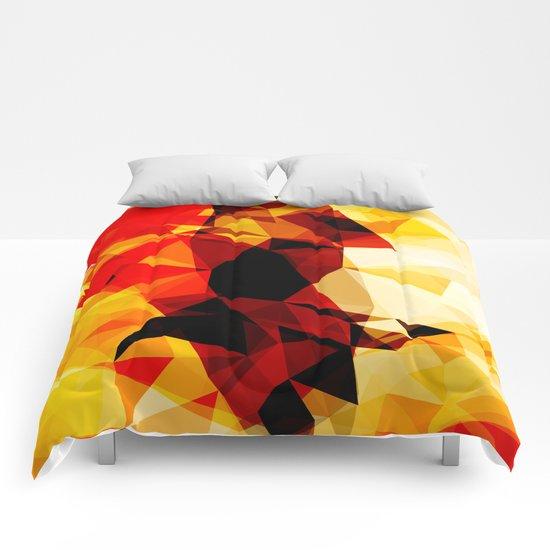 energy Comforters