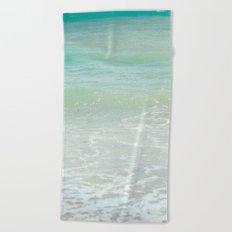 ocean's dream 03 Beach Towel