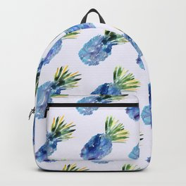 Pineapple vibes #2 Backpack