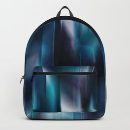 Lights and colors Backpack