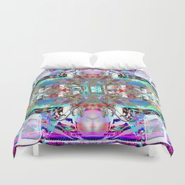 RATE RAVE Duvet Cover