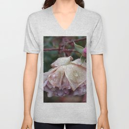 After the frost Unisex V-Neck