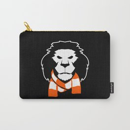 Lion logo Carry-All Pouch