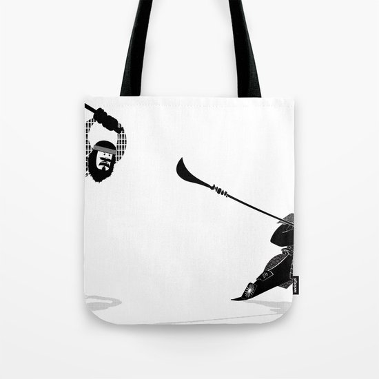 PDX vs TYO Tote Bag