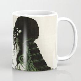 Lovecraftian Darwinism Coffee Mug