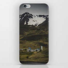 Lonely Mountain Farms iPhone Skin