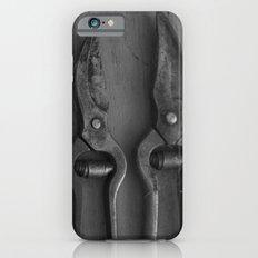Iron Tools Slim Case iPhone 6s