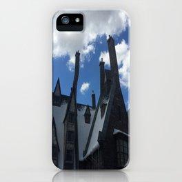 Hogsmeade iPhone Case