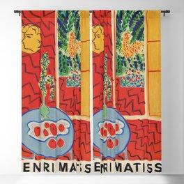 Henri Matisse - Exhibition poster Albi 1961 Blackout Curtain
