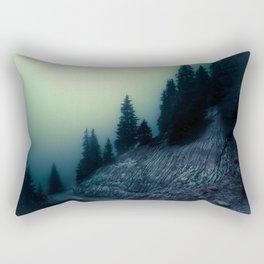 Fairytale Mystery Rectangular Pillow