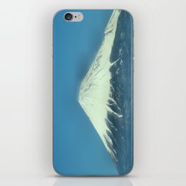 富士山 (Mt. Fuji) Japan iPhone Skin