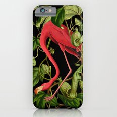 Flamingo Black Slim Case iPhone 6s