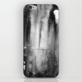 Halloween Rust iPhone Skin