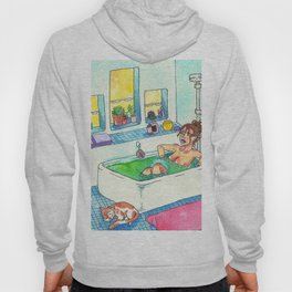 Witchy Relax Hoody