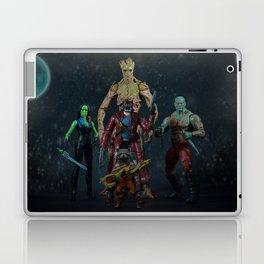 We Are GOTG Laptop & iPad Skin