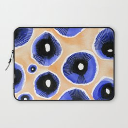 Poppy Eyed Laptop Sleeve