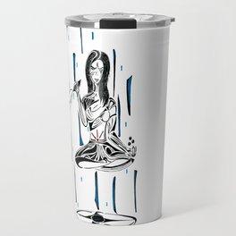 Dark Devi Travel Mug
