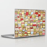 bears Laptop & iPad Skins featuring bears! by Asja Boros