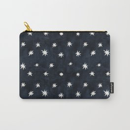 Midnight Starlet Carry-All Pouch