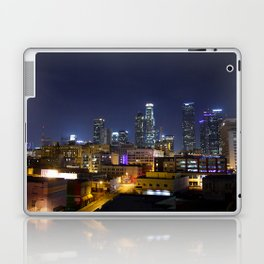 Photography in Downtown. Laptop & iPad Skin