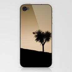 I can smell the sea iPhone & iPod Skin