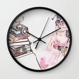 My Untold Fairy-Tales Series (2 0f 3) Wall Clock