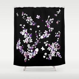 Naturshka 23 Shower Curtain