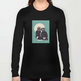 emotion/situation Long Sleeve T-shirt