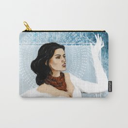 Dragon Age 2 - Bethany Hawke - Purity Carry-All Pouch