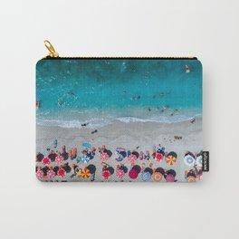 Albanian beach #society6 #buyart Carry-All Pouch