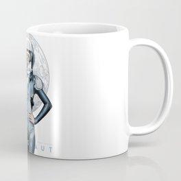 KOAMONAUT 6 Coffee Mug