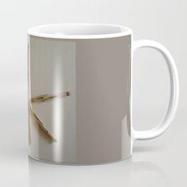 peg. Coffee Mug