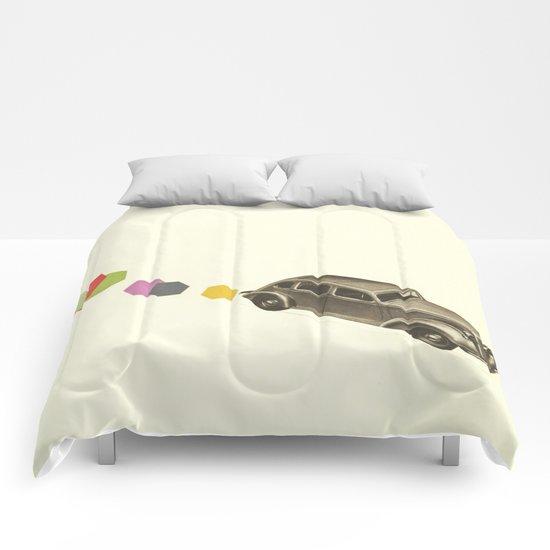 Bang Bang Comforters