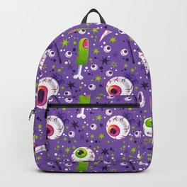 Happy Halloween (2) Backpack