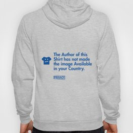 The Author of this Shirt has not made the image Available in your Country. Hoody